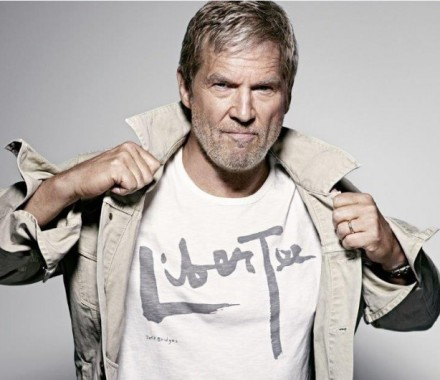 Jeff Bridges – Marc O'Polo