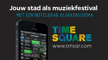 Timesquare App