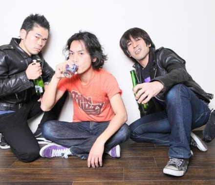 ELECTRIC EEL SHOCK & PACESHIFTERS