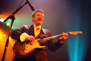 Fun Lovin Criminals - Remco Brinkhuis