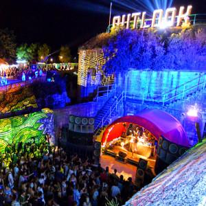 Outlook Festival pic