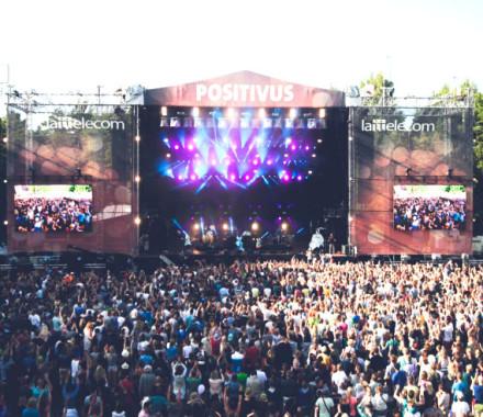 Positivus Festival